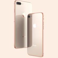 Iphone8、8P 64G版