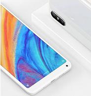 MI 小米 Mix2S 全面屏手机 6GB+64GB 全网通