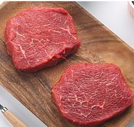 線下同款、澳洲進口牛肉!2.6斤 10片 小牛凱西 整塊原肉原切牛排套餐