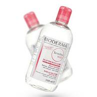 Bioderma 贝德玛 深层舒妍卸妆水 500ml*2瓶+凑单品