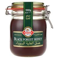 德国产,Bihophar 碧欧坊 黑森林蜂蜜 1000g