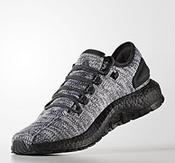adidas 阿迪达斯 PureBOOST All Terrain 男款户外跑鞋