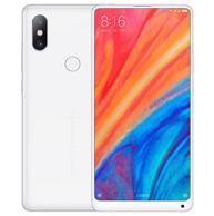MI 小米 MIX2S 全网通智能手机 6GB+256GB 白色陶瓷版