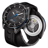 大降價!TISSOT 天梭  PRS 516系列 T100.430.37.201.00 男士機械腕表