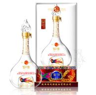 中国四大名酒之一 西凤酒 52度窖酒壹号500ml*6瓶
