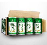 珠江啤酒 9度纯生330mL*24罐