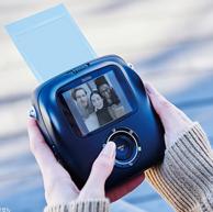 新低!Fujifilm富士 instax SQ10 数码相机 拍立得