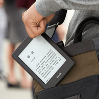 促销活动:亚马逊中国 Kindle电子书 第一波