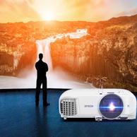 Epson 爱普生 家庭投影仪 CH-TW5400