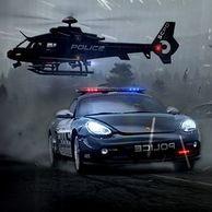 PC游戏:《极品飞车14:热力追踪》