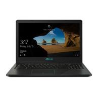 ASUS 华硕 VivoBook K570UD 15.6寸影音游戏本(I5-8250U、GTX 1050、8G、256G)