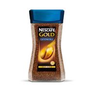低咖啡因 荷兰版 Nestlé 雀巢 金牌咖啡100g*3件