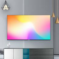 降50!三面无边框: coocaa 酷开 55K6D 55英寸4K 液晶电视