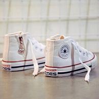 匡威旗下 Ceshoeses 儿童帆布鞋