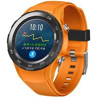 HUAWEI WATCH 2华为第二代智能运动手表