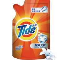 19件*500g!汰渍 全效360度洗衣液