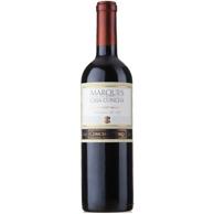 智利进口 干露 侯爵 卡本妮苏维翁 红葡萄酒750ml