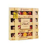仅限今天!Duc d'O 迪克多 比利时进口 酒心巧克力250g