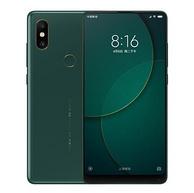 14日10点、新品发售: MI 小米 MIX2S 智能手机 翡翠色 8GB+256GB