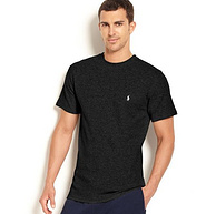拉夫·劳伦男士基础短袖T恤P409RL 多色可选