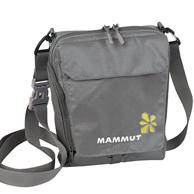 Mammut 猛犸象 中性款 2L 小号单肩包