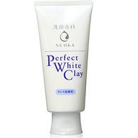 日亚夏季促销:资生堂 专科 白泥 深层清洁 洗面奶