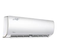 低于618!Midea 美的 KFR-26GW/WCEN8A1@ 1匹 变频冷暖 壁挂式空调
