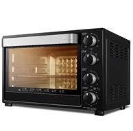 18日0点: Midea 美的 T3-L321E 32L 四层烤位 多功能电烤箱