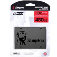 22日0点:Kingston 金士顿 A400系列 480G Sata3 固态硬盘