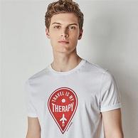 13款可選:佐丹奴 男士 純棉 印花T恤