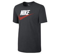 好价仅限今天!NIKE 耐克AS M NSW TEE ICON FUTURA 男子短袖T恤 696708-060