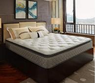 变相降价,质保25年,AIRLAND 雅兰 睡眠唯Ta豪华版 整网弹簧护脊床垫 1.5/1.8米