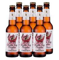 英国原装进口 格林王 双头魔精酿啤酒 330ml*6瓶 *5件