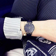 Cluse Minuit 女士时尚手表