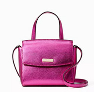 kate spade 凯特丝蓓 LAUREL WAY MINI ALISANNE 女士手提包