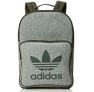 adidas 阿迪达斯 中性双肩包 夜空货物绿 CD6058