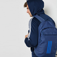 adidas 阿迪达斯 中性款 双肩包CG0504
