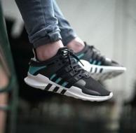 库存浅!adidas 阿迪达斯 EQT Support ADV 男士 运动鞋BB1311