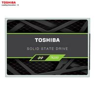 1G 1块钱!东芝 TR200系列 SATA3 固态硬盘 480GB
