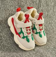 木木屋 1-3岁 儿童 运动鞋