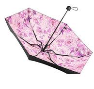 伞中宝马 蕉下 口袋系列 超轻五折防晒伞 晴雨两用