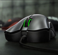 Razer 雷蛇 蝰蛇标准版 6400DPI游戏鼠标 2色