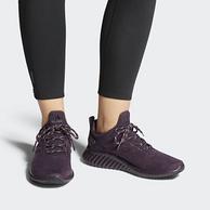 2件!adidas 阿迪达斯 alphabounce city 女款运动休闲鞋