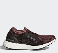 限尺码,ADIDAS 阿迪达斯 Ultra BOOST X 女士跑步鞋 4色可选