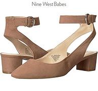 Nine West 玖熙 Everina 女士休闲鞋