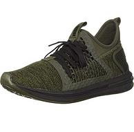 US 8.5码,PUMA 彪马 男式 Ignite Limitless SR Netfit 运动鞋