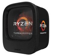 AMD Ryzen 锐龙 Threadripper 1900X 处理器(8C16T、SocketTR4、3.8~4GHz)