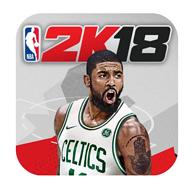 IGN8.4分:《NBA 2K18》Nintendo Switch 标准版游戏