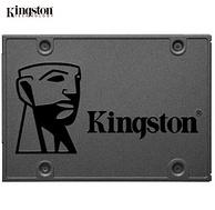 Kingston金士頓 SA400S37 240G SATA3 固態硬盤