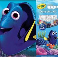 Crayola 绘儿乐 海底总动员2绘画套装
